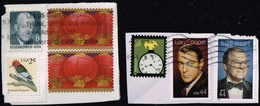 USA 2008/9, Michel# 4333, 4549, 4502 O  Chinese New Year: Year Of The Rat/ Gary Cooper/ Bob Hope - Used Stamps