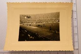 BERLIN 1936 Jeux Olympiques  , Athlétisme , Le Stade, Photo Originale  P244 - Places