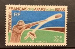 AFARS & ISSAS  - MNH** - 1970 - # 343 - Ongebruikt