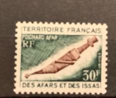 AFARS & ISSAS  - MNH** - 1974 - # 364 - Ongebruikt