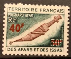 AFARS & ISSAS  - MNH** - 1975 - # 379 - Ongebruikt