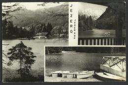 SLOVENIJA SLOVENIA JEZERSKO Jezero  Postcard (see Sales Conditions) 01055 - Slowenien