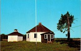 Delaware Dover Octagonal School House - Dover