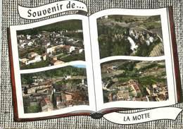 "CPSM FRANCE  83  "" La Motte"" - Other Municipalities"