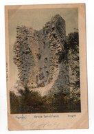 67 - (HAEGEN) - Gross-Geroldseck - 1905 (V145) - France