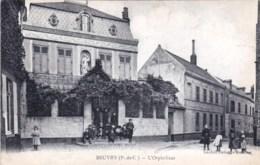 62 - Pas De Calais - BEUVRY  - L Orphelinat - Beuvry