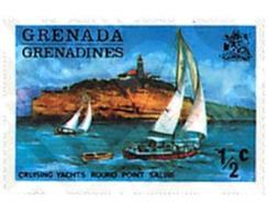 Ref. 354181 * MNH * - GRENADA GRENADINES. 1975. BASIC SET . SERIE BASICA - Grenade (...-1974)