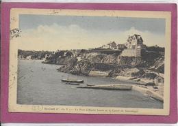 22.- ST-CAST .- Le Port à Marée Haute Et Le Canot De Sauvetage - Saint-Cast-le-Guildo