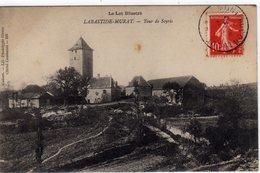 Labastide Murat Tour De Soyris - Unclassified