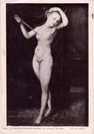 CRANACH: Suicide De Lucrèce (version Besançon)  [ Nu Femme Nude CPSM ] FI078 - Tableaux