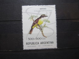 VEND BEAU TIMBRE D ' ARGENTINE N° 1127 , XX !!! - Argentina