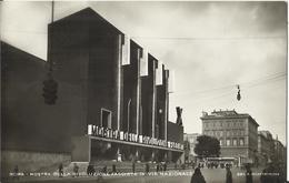 ROMA - Mostra Della Rivoluzione Fascista In Via Nazionale - Museen
