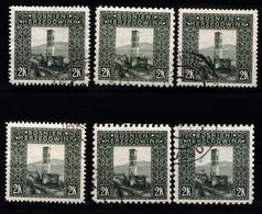 BOSNA BOSNIEN MICHEL 43 - 1850-1918 Empire