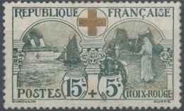 NB - [47388]B/TB//(**)/Regum-c:140e-N° 156, Cote * 140 Euros - France