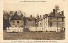 BETHISY ST PIERRE : DOMAINE DE LA DOUYE - Frankreich