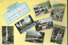Ile De La Réunion - Souvenir De Salazie Et D'Hell-Bourg - La Réunion