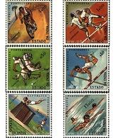 Ref. 621182 * HINGED * - PORTUGUESE INDIA. 1961. SPORT . DEPORTE - Portugiesisch-Indien