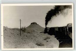 53161606 - Namibwueste Eisenbahn - Ferrocarril