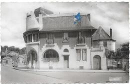 MONTATAIRE : LA POSTE - Nanteuil-le-Haudouin