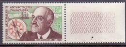 1950 France TERRES AUSTRALES ANTARCTIQUES.1 Values MNH - Adhésifs (autocollants)