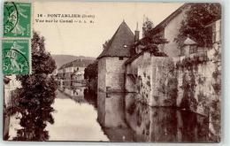 52945635 - Pontarlier - Pontarlier