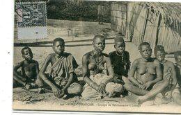 NUS Africains - Africa Meridionale, Occidentale E Orientale