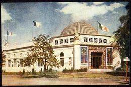 ANTWERPEN / ANVERS - Exposition Universelle 1930: Pavillon ITALIE - Non Circulé - Not Circulated - Nicht Gelaufen. - Antwerpen