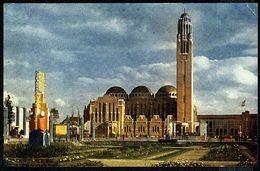 ANTWERPEN / ANVERS - Exposition Universelle 1930: Temple De L'Art Flamand - Non Circulé - Not Circulated -Nicht Gelaufen - Antwerpen