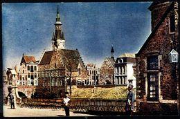 ANTWERPEN / ANVERS - Exposition Universelle 1930: Vieille Belgique - Non Circulé - Not Circulated - Nicht Gelaufen. - Antwerpen