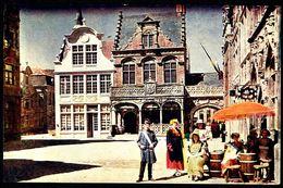 ANTWERPEN / ANVERS - Exposition Universelle 1930: Vieille Belgique (2) - Non Circulé - Not Circulated - Nicht Gelaufen. - Antwerpen