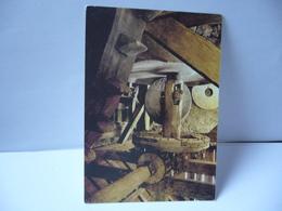 MUSEE DEPARTEMENTAL ALBERT DEMARD CHÂTEAU LAMBERT 70 SAÔNE ET LOIRE MOULIN DES EVAUDOIS CPM Editions Prestige Morteau - Frankreich