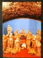 SICILIA -CATANIA -PRESEPIO SICILIANO PALERMO -F.G. LOTTO N°657 - Catania