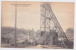 Almeria (Andalucia) - Société Minière D'Almagrera - Puits De La Mine Petronila - Editeur Morin Paris - Almería
