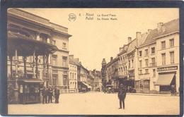 6 - ALOST _ La Grand'Place - AALST - De Groote Markt - Aalst