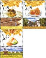 Ref. 329003 * MNH * - ISRAEL. 2009. HONEY FESTIVAL . FIESTA DE LA MIEL - Unused Stamps (without Tabs)