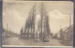 BEIRENDRECHT - Solfplaats - Antwerpen
