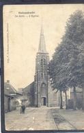 BEIRENDRECHT - De Kerk L' Eglise - Antwerpen