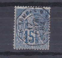 15 C. OBL. CORPS D'ARMEE 17 FEVR. 82 - Sage