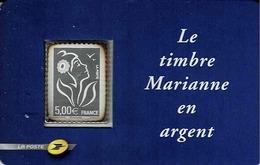 Timbre D'Argent - France
