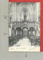 CARTOLINA VG BELGIO - LIER - Hoogzaal - 9 X 14 - 1903 - Lier
