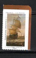 France 2020.Issu Du Carnet Un Cabinet De Curiosités.**.Pêche Aux Harengs.A Van Der Kabel - Booklets