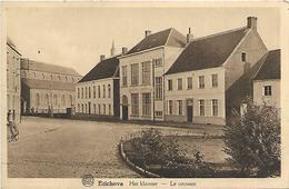 Etikhove - Het Klooster - Le Couvent - Maarkedal