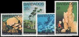 Barbados 1977 Natural Beauty In Barbados Unmounted Mint. - Barbados (1966-...)