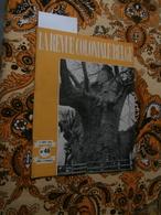 La Revue Coloniale Belge 46 (01/09/1947) : Congo, Boma, UMHK, E Jungers, A Maron - Books, Magazines, Comics