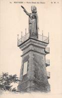 Poitiers (86) - Notre Dame Des Dunes - Poitiers