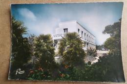 LA FORET DE FOUESNANT - L'Escale à Kerleven - Bar Hotel Restaurant ( 29 Finistère ) - La Forêt-Fouesnant
