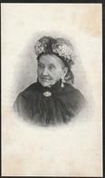 Deurne, Antwerpen, 1906, Josphina Wouters, Druyts - Andachtsbilder