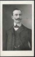 Antwerpen, 1904, Martin Van De Weyer - Andachtsbilder