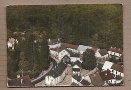 CPSM 21 - VAL-SUZON-Haut - Vue Aérienne - TB PLAN CENTRE Intérieur Village - Détails Maisons - Autres Communes