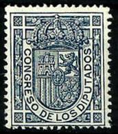 España Nº 231 Nuevo. Cat.35€ - 1889-1931 Kingdom: Alphonse XIII